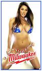 Milwaukee Dewalt Craftsman Tools Sticker Hot Rod Rat Fink Toolbox Husky