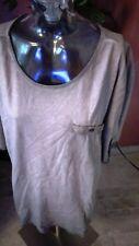 。☆*Tom Tailor Herren Shirt grau Gr.XL☆*。*A230*