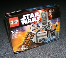 STAR WARS LEGO 75137 CARBON FREEZING CHAMBER BRAND NEW SEALED HAN SOLO UGNAUGHT