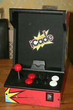 Large Ion Icade gaming cabinet - bluetooth for tablets (#2137)
