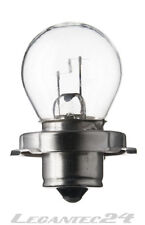 Glühlampe 6V 15W P26s S3 Glühbirne Lampe Birne 6Volt 15Watt neu