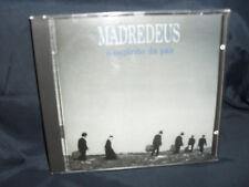 Madredeus – O Espírito Da Paz