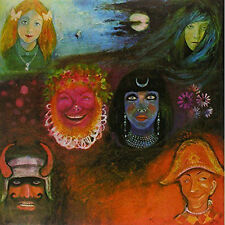 King Crimson - In the Wake of Poseidon - New 200g Vinyl LP
