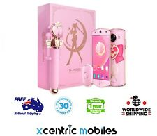 Meitu M8 Sailor Moon Edition 64GB/4GB - Brand New 4G LTE Selfie Smartphone