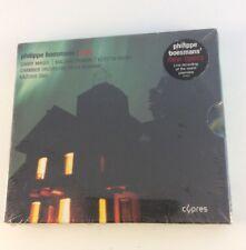 Philippe Boesmans - Julie (Ono, La Monnaie Co, Avemo, Ernman) CD NEW SEALED