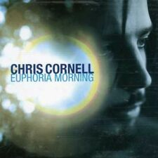 Chris Cornell - Euphoria Morning [New CD] Bonus Track, England - Import