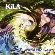 Kila - Tog E Go Bog E: Take It Easy [CD]