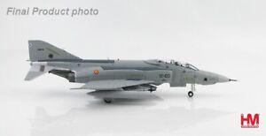 Hobby Master HA1995 1/72 RF-4C Phantom II Cr 12-51/12-60, Espagnol Armée 1989
