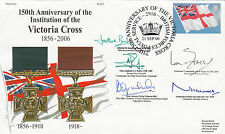 8RN2f 150th Anniv of the Institution of the Victoria Signed 14