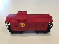 Lionel # 9061 Santa Fe SP Type Caboose - 1970 - 1976