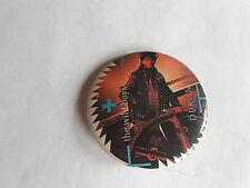 Vintage Duran Duran The Wild Boys Andy Taylor Promo Pinback Button