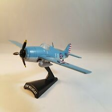 Grumman F4F Wildcat Naval Fighter Diecast  Aircraft Model. Free Delivery