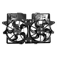 For Ford Escape 2005-2007 K-Metal 2115785 Engine Cooling Fan