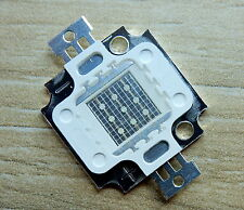 10 W LED Chip Royal blau Blue, 445-450 nm, 9-12V, 32*32 mil,300 Lm,COB,Aquarium