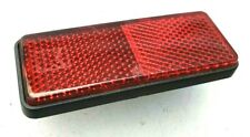 Yamaha YBR125 Rear Mudguard Red Reflector 2007 YBR 125