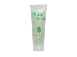 Aloe Vera Gel 100 % Feuchtigkeitspflege Gesicht Körper Sonnenbrand Cosmonatura