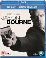 Jason Bourne Blu-Ray Nuevo Blu-Ray (8308399)