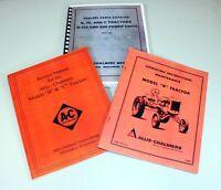 ford   tractor master parts manual catalog