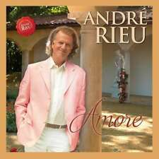 Andre Rieu - Amore (NEW CD / DVD)