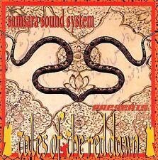 Samsara Sound System : Tales of the Red Dawn CD