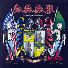 FREE US SHIP. on ANY 3+ CDs! ~Used,Good CD S.S.S.P. (Skinheads Still Scare : For