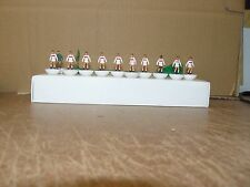 CANADA1984 SUBBUTEO TOP SPIN TEAM
