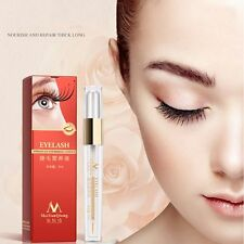 Lash Natural growth Stimulator Serum Eyelash Grow Longer Thicker Grow Eye Lashes