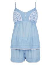 Marks and Spencer Cotton Blend Short Women's Nightwear
