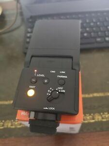 Sony flashgun
