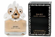 Daisy by Marc Jacobs 1.7oz / 50ml Eau De Toilette Spray NIB Sealed For Women