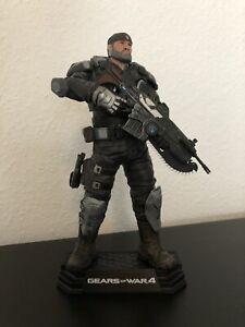 Gears of War 4 Marcus Fenix Action-Figur