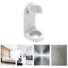 Electric Toothbrush Wall-Mounted Holder Creative Traceless Stand Rack Organizer