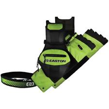 Easton Flipside 4 Tube Quiver Neon Green
