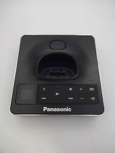Panasonic KX-TG8561 Replacement Main Base Only (KX-TG8561 / 8562 / 8563 / 8564)