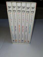 DVD Baby Einstein Box Set - 6 CDs