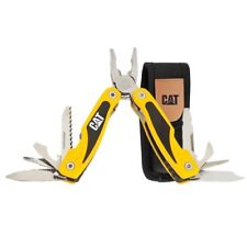 Caterpillar 5020Cp Mini Tool 13 Function with Yellow Handle