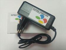 Transformateur pour Nintendo Super Famicom, source alimentation,Alimentation
