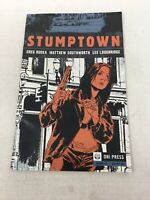 STUMPTOWN 1 COMIC FIRST PRINT ONI PRESS