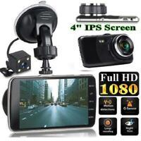 32G Video Camera HD 1080P Car DVR Dash Cam Night Vision Driving Recorder