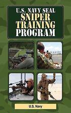 U.S. Navy SEAL Sniper Training Program US Army Survival