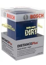 Bosch D3430 Distance Plus High Performance Oil Filter For General Motors Vehicle
