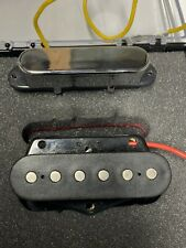 Squier Affinity Telecaster Stock Pickup Set