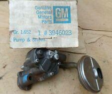 NOS 1965 1970 Chevy BIG BLOCK OIL PUMP ASSEMBLY 396 427 Original GM 3946023