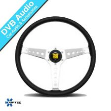MOMO S/W CALIFORNIA HERITAGE STEERING WHEEL 360MM WITH FREE DELIVER VCALIFOR36BK