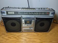 Sharp GF-8585 boombox