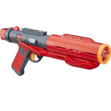 STAR WARS Rogue One NERF Imperial Death Trooper Deluxe Blaster Rifle Gun Glow