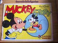 evado mancoliste figurine MICKEY STORY Panini 1982 0,60 € cad. vedi lista