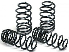 """H&R SPORT LOWERING COIL SPRINGS 2011-17 FORD EXPLORER 2WD 4WD 1.6"""" F 2.3"""" R DROP"""