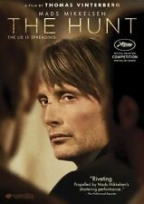 R Rated Drama Mads Mikkelsen DVDs & Blu-ray Discs