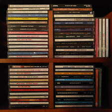 99 Cent Rock/Pop/Folk/New Wave/Alternate Cds You Pick-Multiple Shipping Discount